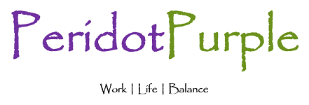PeridotPurple – Natural Wellness Services