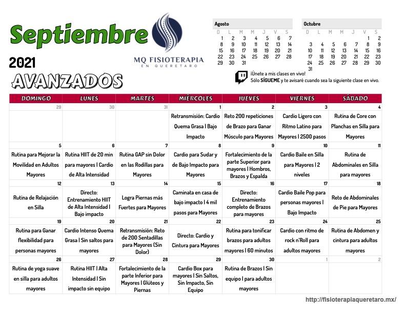 Calendario-Avanzados-Septiembre-2021