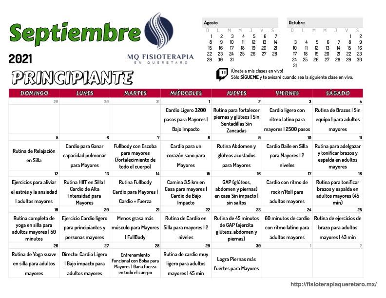 Calendario-Principiante-Septiembre-2021