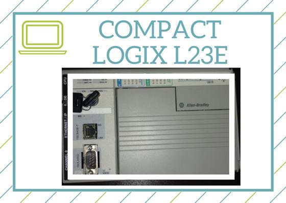 Curso Compact Logix