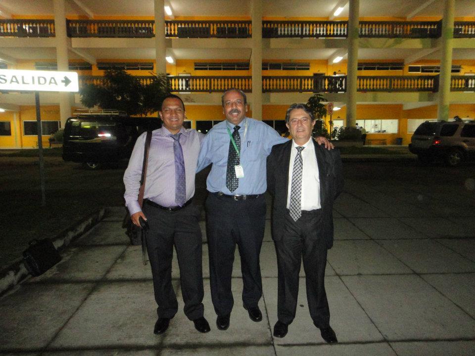 Conferencia Honduras Andrés Felipe Hurtado