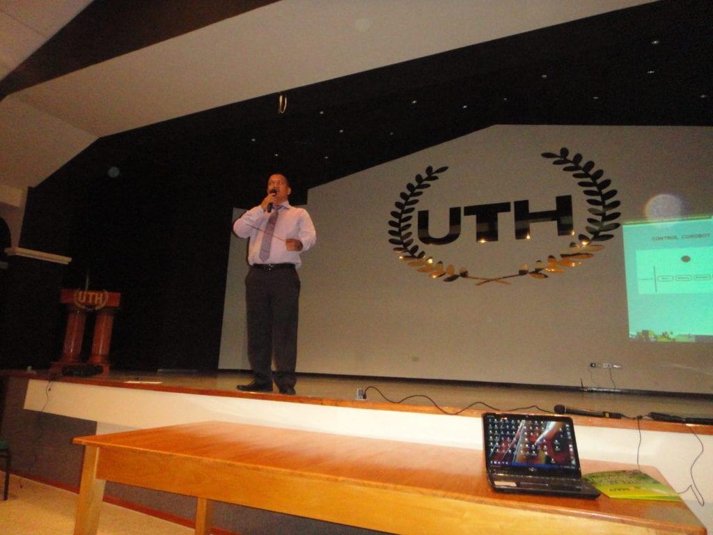 Conferencias Andres Felipe Hurtado