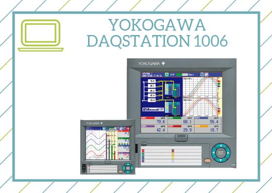 Curso daqstation 1006-EEYMUC