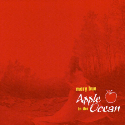 Mary Bue Apple in the Ocean