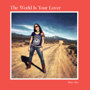 The World is Your Love album cover