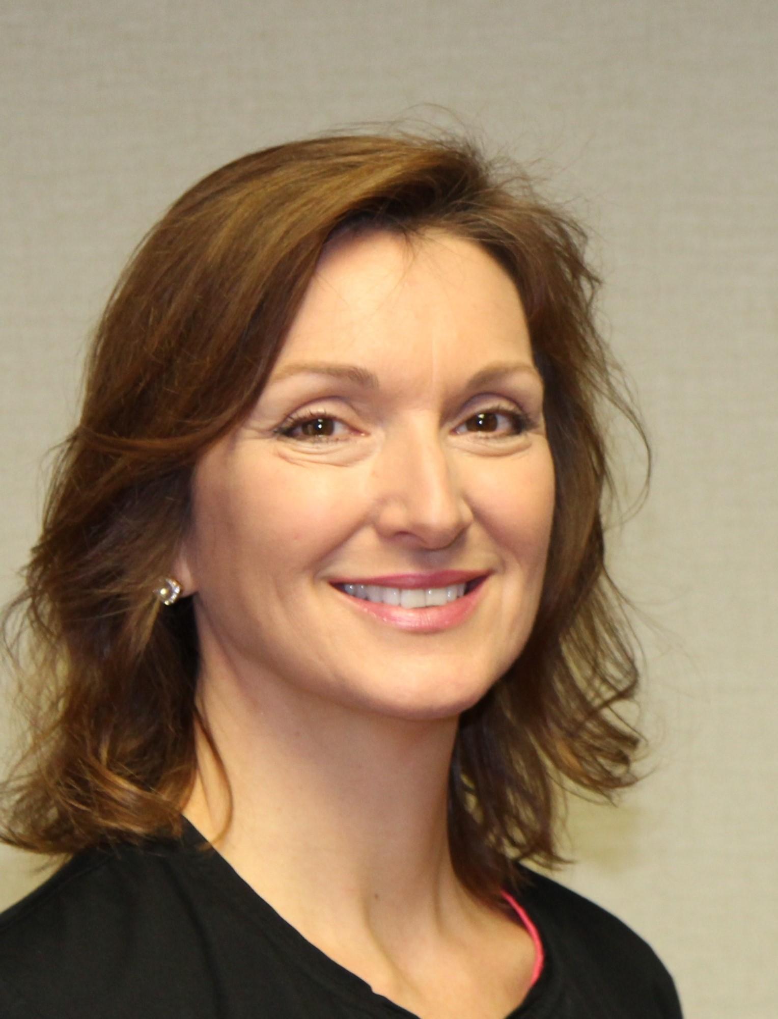 Julie Sannito, Hygienist picture