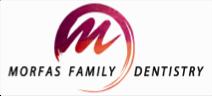 Morfas Family Dentistry Logo