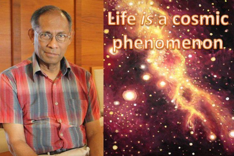 COSMIC CYCLE OF LIFE 7
