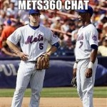 Mets360 Weekly Chat