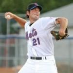 Mets Minors: Brandon Moore flies under the radar