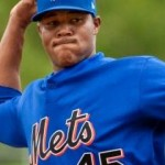 Mets Minors: Familia is best pitching prospect