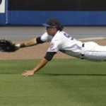 Mets Minors: Matt den Dekker opens eyes
