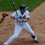 A second look at Mets 2B Justin Turner