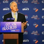 Month of June could ultimately define Alderson's tenure with Mets