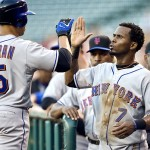 Mets Notes: Playing without Beltran, Pagan's splits and April 21st