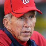 It's hard to see Davey Johnson manage in the NL East