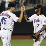 Will Jason Isringhausen be the Mets' closer in 2012?