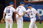 Mets Notes: Cedeno, Hairston, 40-man issues and CRG