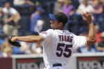 Chris Young: A risk worth taking (again)?