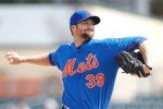 Bobby Parnell shines on a miserable day for the Mets