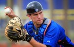 Eventful first week for Mets overshadows Josh Thole's strong play