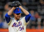 Did new delivery cause Mike Pelfrey's injury?