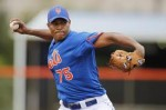 Jeurys Familia may prove to be a second-half star