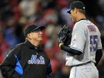It is time to end the Chris Young era in New York