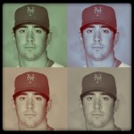 If Mets need a new poster child, is Matt Harvey it?