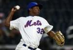 Jenrry Mejia: The Mets' forgotten ace