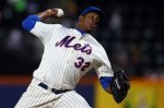 """Should the Mets go """"Back to the Future"""" with Jenrry Mejia's role?"""