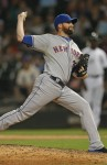 Mets have to be overwhelmed to trade Bobby Parnell