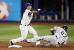What will Ruben Tejada's role with the Mets be?