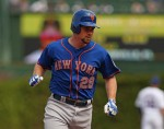 Daniel Murphy: The one constant for the Mets in 2013