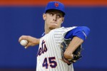 Zack Wheeler a bright spot for Mets in an otherwise dreary final month
