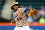 Jenrry Mejia's struggles could lead to promotion of Montero and or deGrom