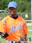 Who is this former Mets player?