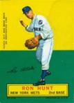 Mets Card of the Week: 1964 Ron Hunt