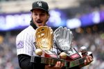 On Nolan Arenado and the value of away splits for Rockies hitters