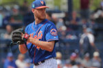 Zack Wheeler and the ex-Mets who are starring elsewhere