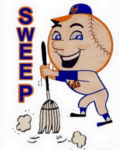 Gut Reaction: Mets sweep 4-3 (8) & 4-0 (4/13/21)