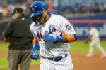 Where to hit Robinson Cano is a good problem for Mets