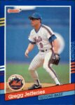 Gregg Jefferies and the all-time worst fielding Mets by position