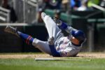 Nimmo most valuable to Mets as a trade chip