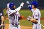 Mets 2021 projections: Dominic Smith