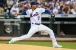 Mets 2021 projections: Marcus Stroman