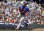 Revisiting Dominic Smith's breakout season