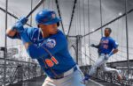 Johneshwy Fargas might be the Mets center fielder of the future