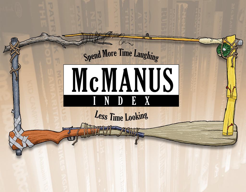 McManus Index logo featured image