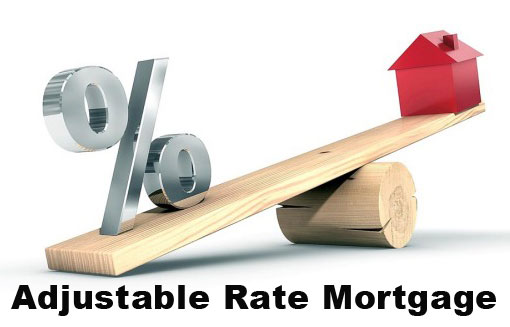 The Different Types of Adjustable Rate Mortgages
